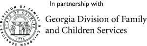 Offered in partnership with the Georgia Division of Family and Children Services